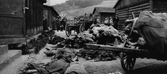 """Shoah, 6500 resti umani vicino lager Gusen: """"Sono delle vittime deportate"""""""