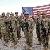 Afghanistan, Trump pronto a ritirare 4 mila soldati