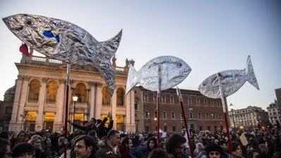 Rep: Il movimento vince la sfida di Piazza San Giovanni