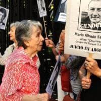"""La Francia estrada Sandoval, il """"carnefice"""" della dittatura argentina"""