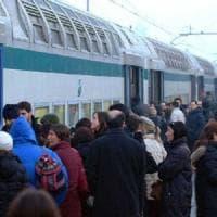 Pendolari, le 10 linee ferroviarie peggiori d'Italia: Napoli e Roma maglia nera