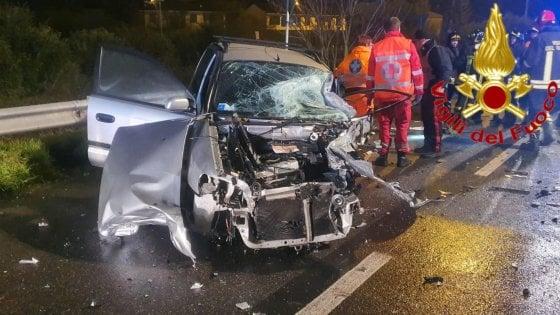 Istat, aumentano i morti negli incidenti stradali: più 25% nel primo semestre del 2019