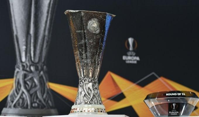 Europa League: Ludogorets-Inter e Roma-Gent nei sedicesimi