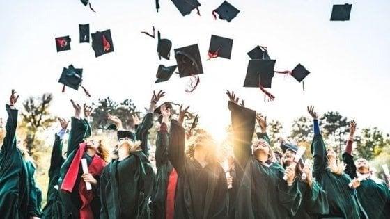 Università, la carica dei 200mila laureati imprenditori