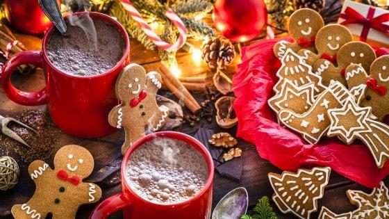 Una dieta che gioca d'anticipo contro le abbuffate di Natale