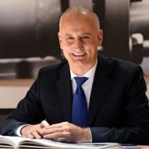 Renato Ravanelli - f2i