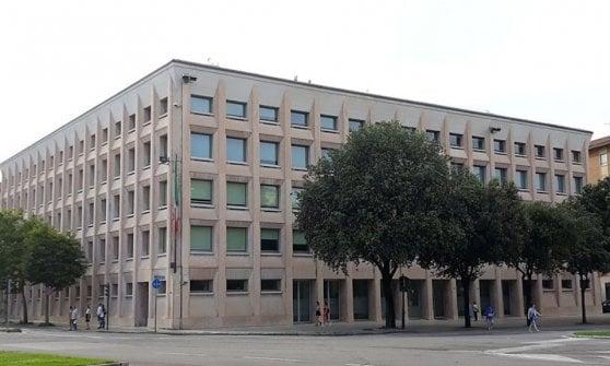 Una immagine della Camera di Commercio di Verona