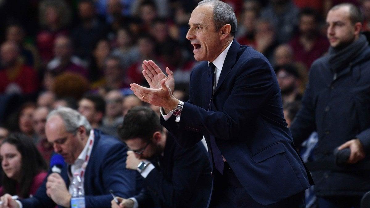 Basket, Eurolega: Milano prova a ripartire, ma a Madrid serve l'impresa