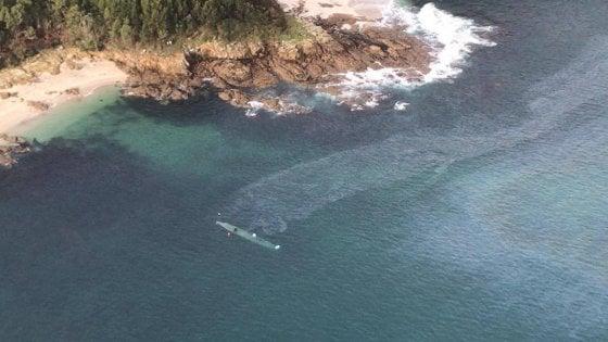 Tre amici, un sottomarino e 3 tonnellate di cocaina: il fallimento dell'impresa dei narcos