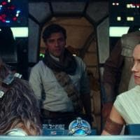 'Star Wars: l'ascesa di Skywalker',