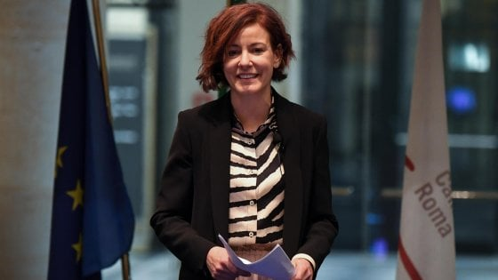 """Il piano per l'innovazione. La ministra Pisano: """"Così l'Italia digitale nel 2025"""""""