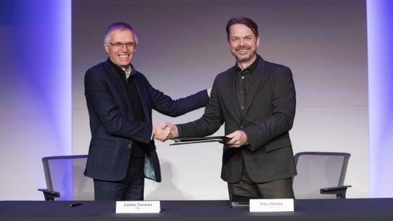 Fca-Psa: ecco l'accordo per il quarto gruppo al mondo di auto. Elkann alla presidenza, Tavares ceo