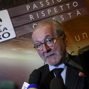 """La Serie C sciopera: """"Ok incontro con governo ma domenica non giochiamo"""""""