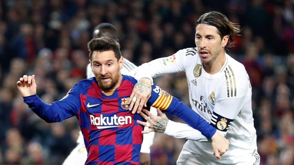 Barcellona-Real Madrid 0-0, al Clasico manca solo il gol