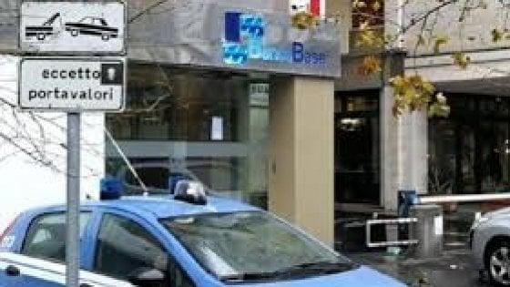 Crac Banca Base: arrestati il presidente del Cda e il direttore generale