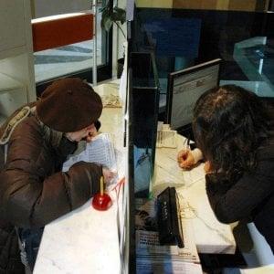 Banche, firmato il nuovo contratto di lavoro: aumento medio di 190 euro al mese