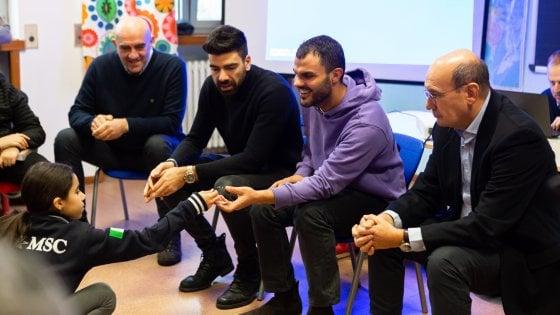 """Daniele Cassioli ha vinto la sua sfida: """"Ho scelto di essere felice"""""""