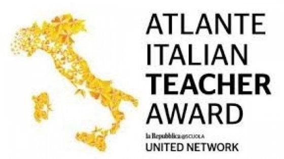 Ecco i venti migliori professori  d'Italia. Sono i finalisti dell'Atlante teacher award