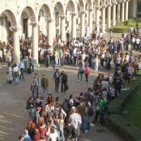"""I rettori a Mattarella: """"Università abbandonata, a rischio il sistema"""""""