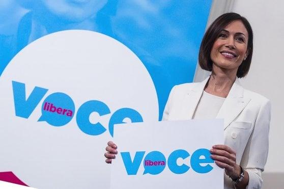 Mara Carfagna lancia Voce Libera. Riflettori puntati su Carlo Cottarelli