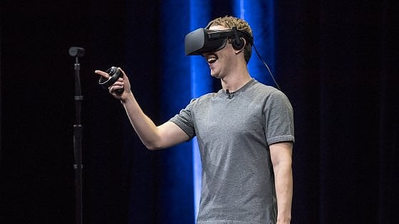 Facebook studia un proprio sistema operativo