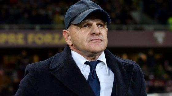 La Fiorentina ha scelto: Iachini è il nuovo tecnico