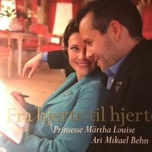 Norvegia, morto suicida lo scrittore Ari Behn, ex marito della principessa Marta Luisa