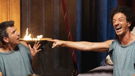 """Ficarra & Picone record al box office: """"È il Natale più bello"""""""