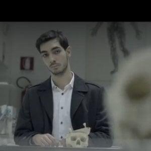 """""""Dentro di noi"""", il corto sul tumore del polmone realizzato dagli studenti"""