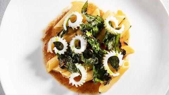 Pasta, i migliori 20 piatti del 2019, tra tecnica, gusto e... burro