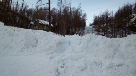 Allarme neve fresca e vento forte. Perché quest'anno si rischia di più
