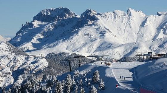 2020 in Val di Fiemme: un inverno pieno di gusto