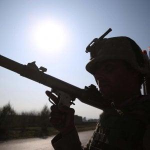 Afghanistan: attacco talebano nel nord, uccisi 8 poliziotti