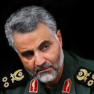 """Qassem Soleimani, l'uomo più potente del Medio Oriente che voleva """"punire"""" l'America"""