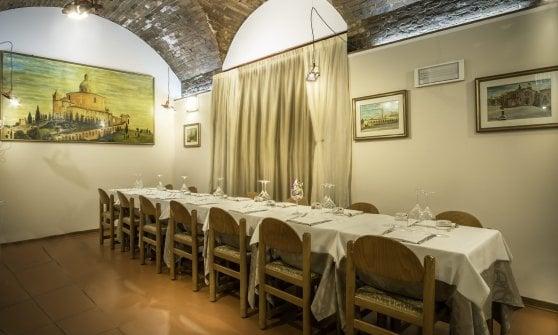 Ristorante Bolognese: a due passi dai binari tradizione e buon gusto