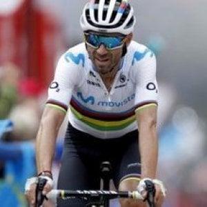 """Ciclismo, Valverde pensa ad un Tour a metà: """"L'obiettivo primario è Tokyo"""""""