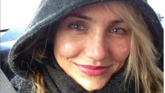 """Cameron Diaz mamma a 47 anni: """"Non pubblicheremo foto sui social"""""""