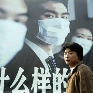 Cina, epidemia di polmonite: torna il terrore Sars