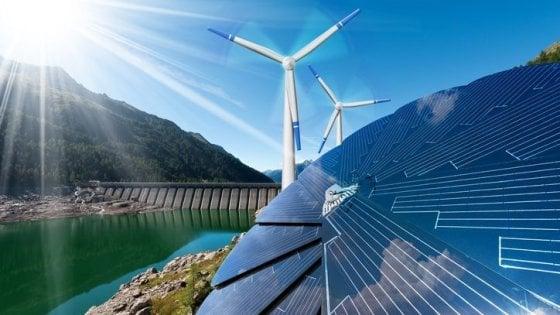 """Rinnovabili, investimenti esteri: """"L'Italia diventa più attrattiva"""""""