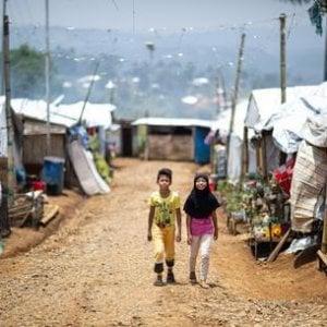 """Libia, """"Basta attaccare le scuole"""": l'appello dell'Unicef, 5 scuole distrutte, 210 chiuse, 115mila bambini a casa"""