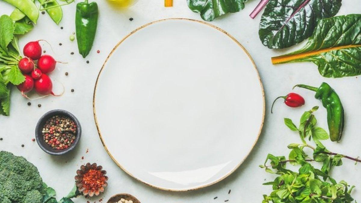 dieta disintossicante per perdere 5 chili in una settimanat