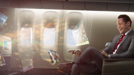 Divertirsi in volo: dallo streaming al Wi-Fi, le migliori compagnie per intrattenimento a bordo