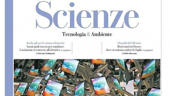 Su Scienze si accende la Tv del futuro
