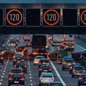 Autostrade, maximulta al posto della revoca della concessione