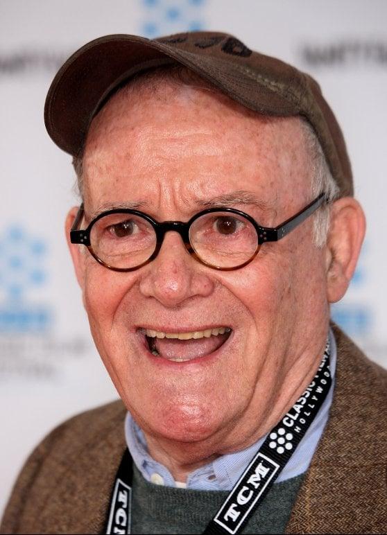 È morto lo sceneggiatore de 'Il laureato', Buck Henry