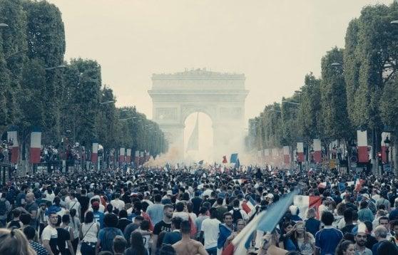 """'I Miserabili' delle periferie di Parigi in corsa per l'Oscar. Il regista: """"Un grido d'allarme per i ragazzi"""""""