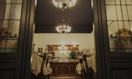 Trattoria Masuelli San Marco a Milano: 100 anni (anzi 99) in un risotto