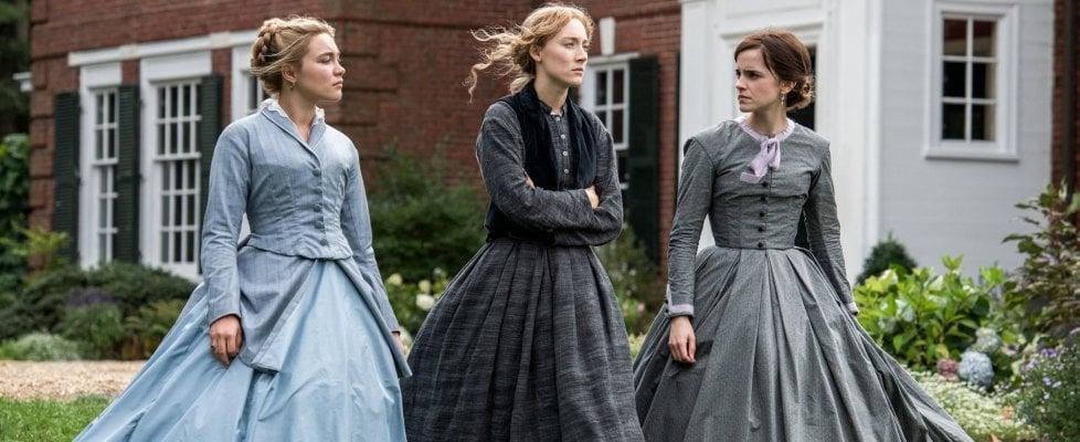 """Il ritorno di 'Piccole donne', Gerwig: """"Un film per ragazzi di ieri e oggi"""""""