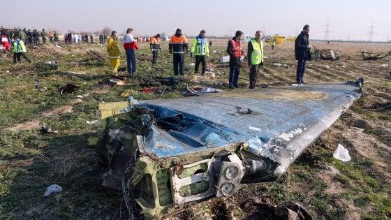 183133581 eb0dbb2b ee97 4346 99c5 bd97bfd86242 - Kiev respinge il rapporto iraniano sull'abbattimento del volo PS752