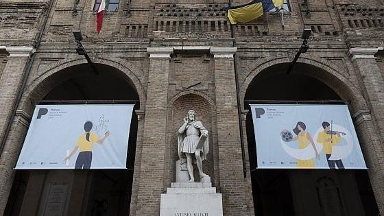 Parma, via all'anno della Cultura